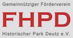 hier per Klick zum Förderverein Historischer Park Deutz