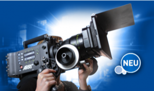 Kamera FInderTV