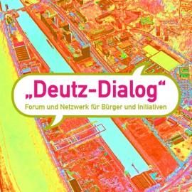 Deutz-Dialog Stammtisch = Tägchen Aktions-Planungs-Abend
