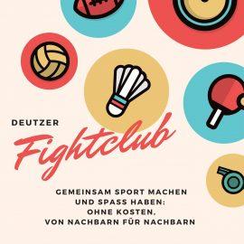 Der erste Fight-Club